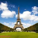 Asal Usul dan Sejarah Pembangunan Menara Eiffel