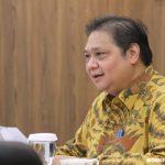 Menko Airlangga Tegaskan Komitmen Pemerintah dalam Pengembangan SDM