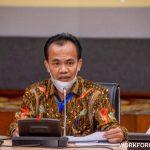 SDM Jadi Kunci Penting Rantai Pasok Nasional dan Kemajuan Logistik