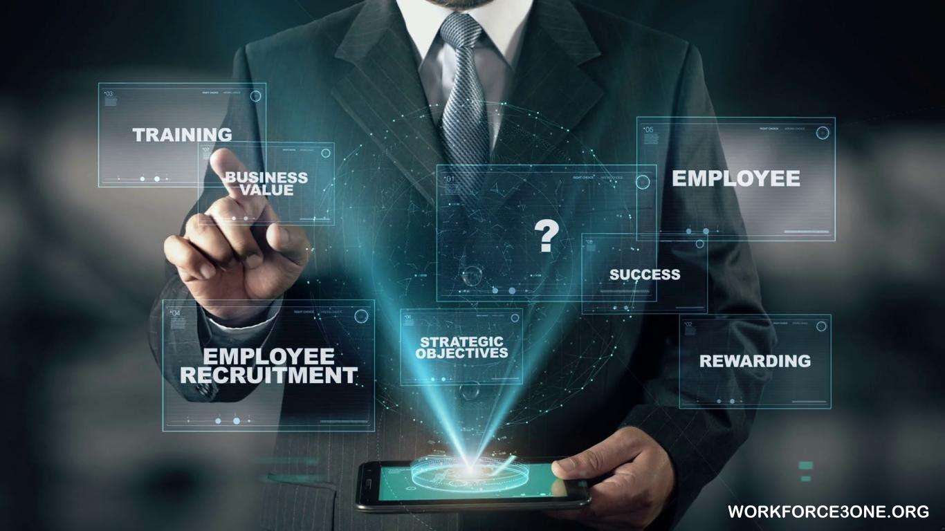 Tahap Efisien Menyiapkan Presentasi Manajemen SDM